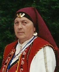 Зекова Ирина Константиновна